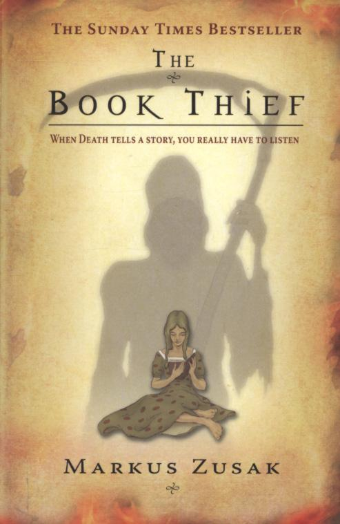 Book Thief Cover Art : My issues with the book thief knowledge lost