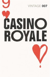Casino Royale by Ian Fleming