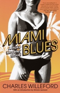 Miami Blues by Charlies Williford