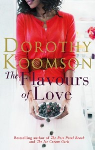 Guest Review: The Flavours of Love by Dorothy Koomson