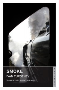Smoke by Ivan Turgenev