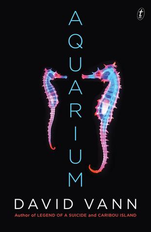 Aquarium by David Vann