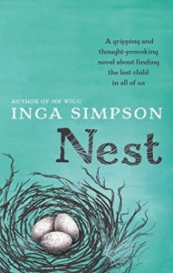 Nest by Inga Simpson