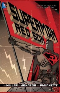Superman: Red Son by Mark Millar