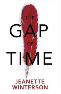 The Gap of Time by Jeanette Winterson
