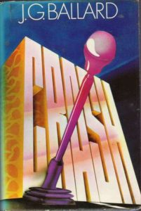 Crash by J.G. Ballard